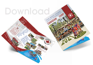 Brochure CanadianCamp